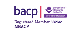 BACP Registered - logo