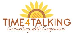 Time4Talking Logo